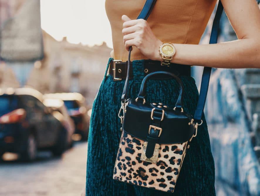 Connaissez vous toutes les tendances de sac à main ?