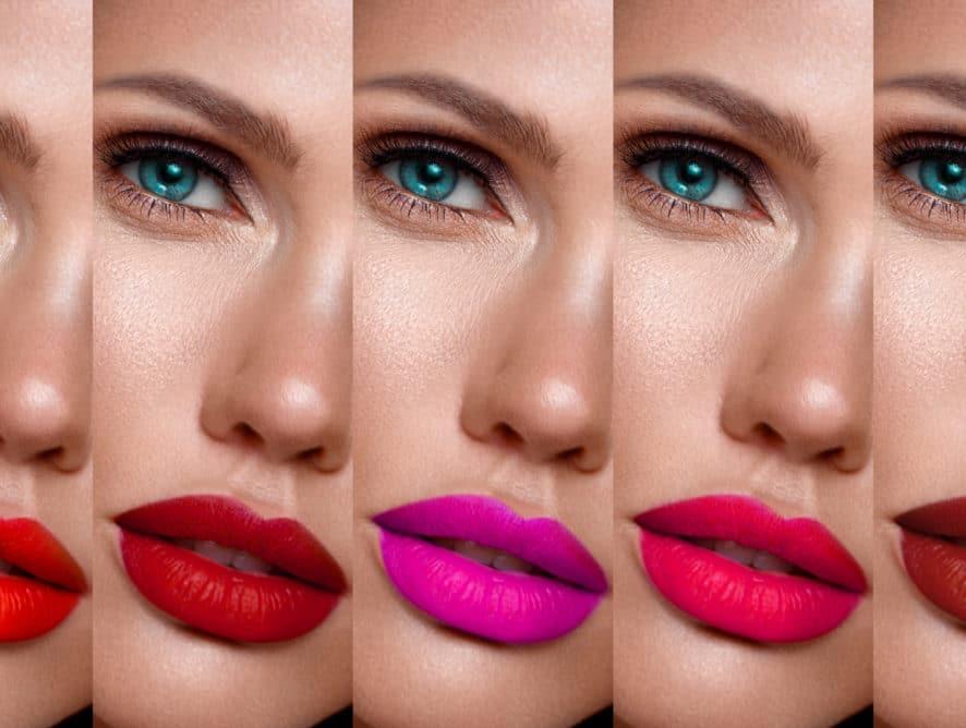 Quel rouge à lèvres choisir ?