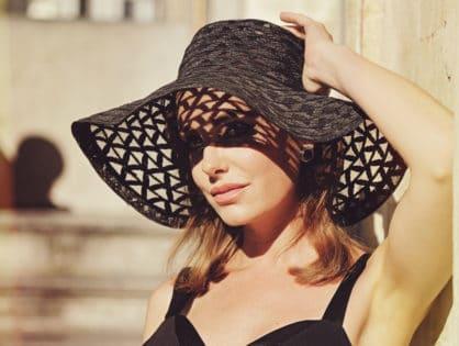 Quel sera votre chapeau cet été?